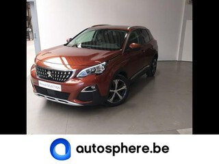 Peugeot - 3008