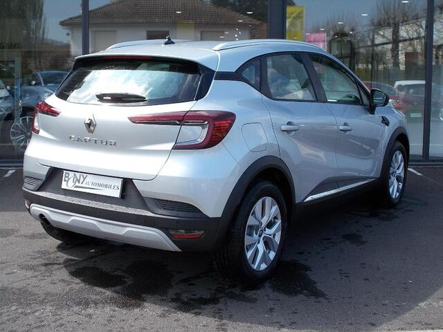 CAPTUR Business GRIS