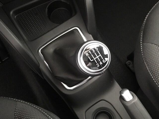 Inside Duster Diesel  Gris