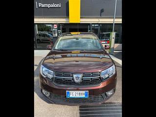 DACIA Sandero 02485110_VO38043894