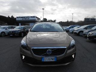 VOLVO - V40 II 2012 Cross Country
