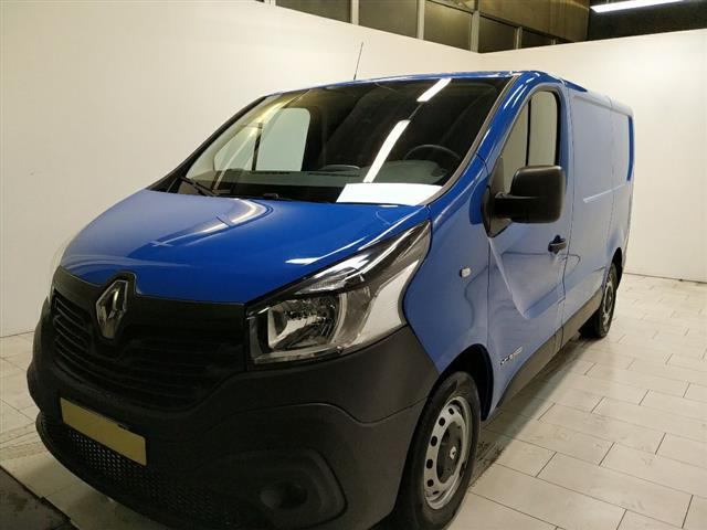 RENAULT Trafic 00448421_VO38013054