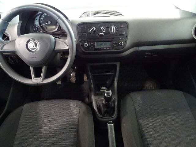 Inside Citigo  NEGRO