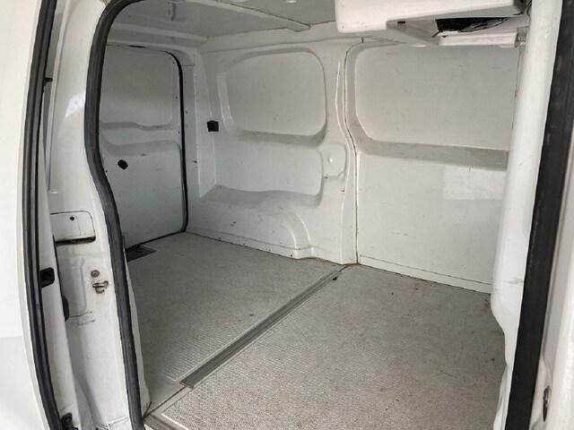 Inside Jumpy Furgón Diesel  Blanco