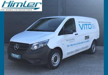Mercedes Benz - Vito