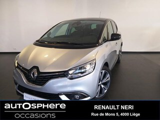 Renault - Scenic