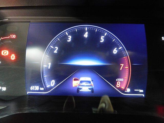 Inside Clio  MARRON VISÓN