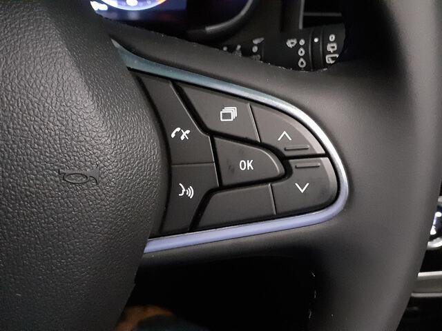 Inside Mégane Diesel  Marron