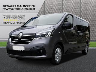 Renault - Trafik