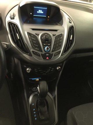 Inside B-Max  Plata perla