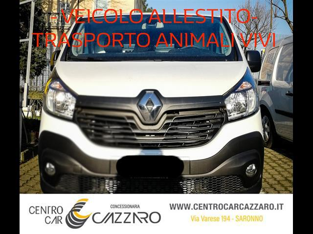 RENAULT Trafic 00208007_VO38023217
