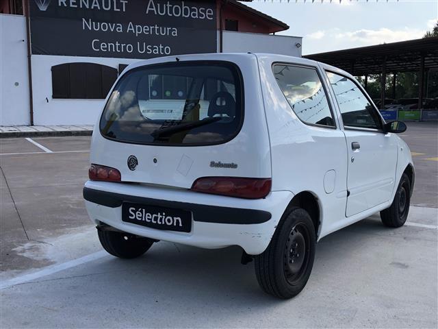 FIAT Seicento I 1998 00736846_VO38013498