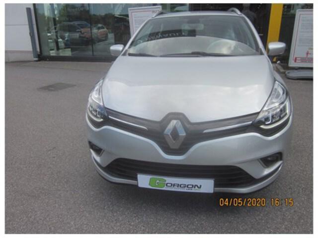 Clio Grandtour  gris
