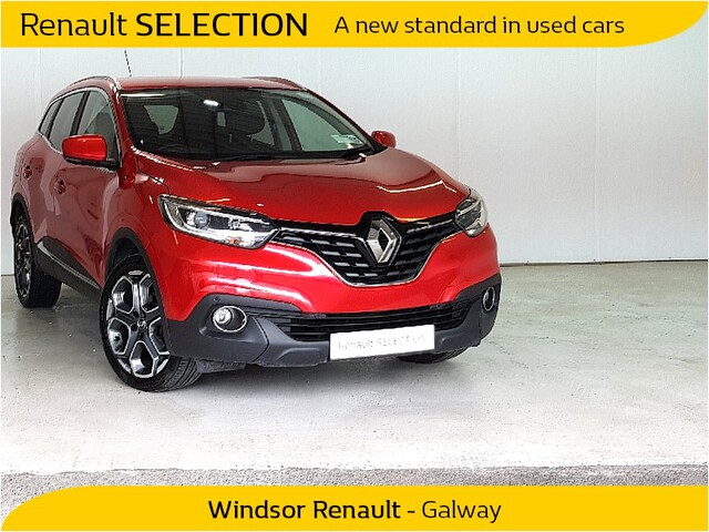 KADJAR  Red