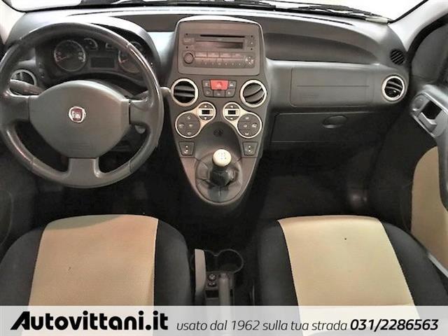 FIAT Panda 00912276_VO38023207