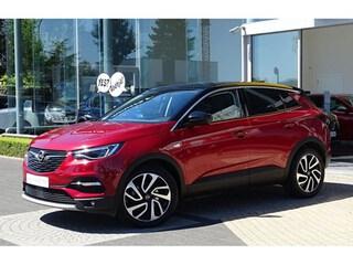 Opel - Grandland X