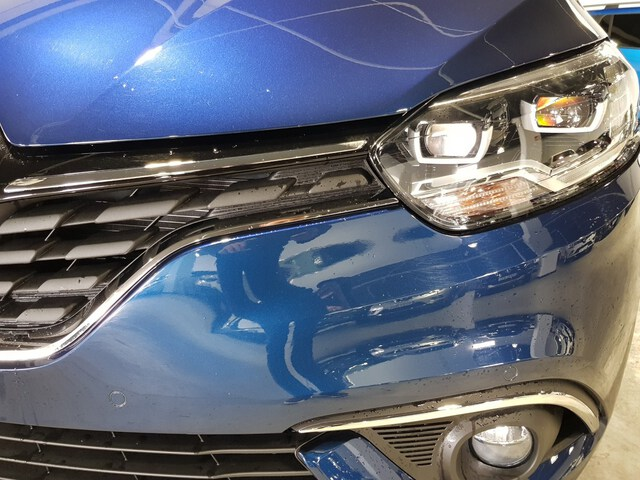 Outside Scénic Diesel  Azul Cosmos/Techo Ne