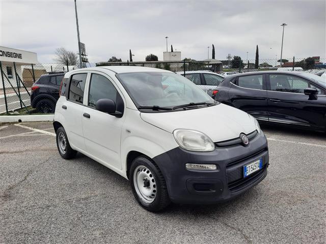 FIAT Panda VAN 02533216_VO38043366