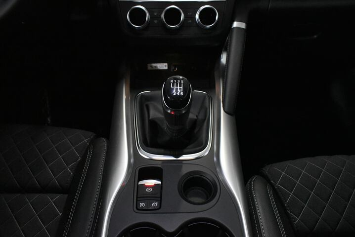 Inside Kadjar Diesel  Amarillo