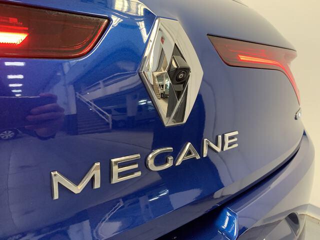 Outside Mégane  Azul