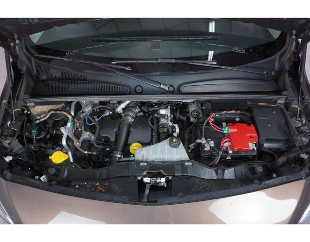 Inside Citan Diesel  Marrón Limonita