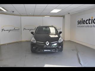 RENAULT Clio Sporter 02102817_VO38043894