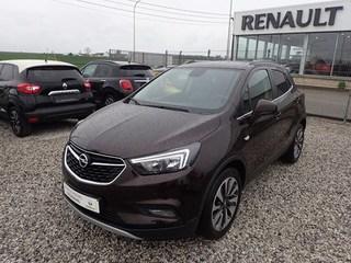 Opel - MOKKA X
