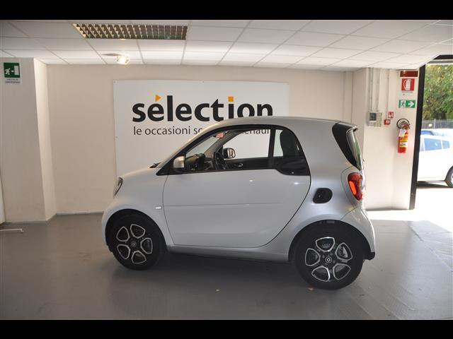 SMART Fortwo 01823055_VO38043894