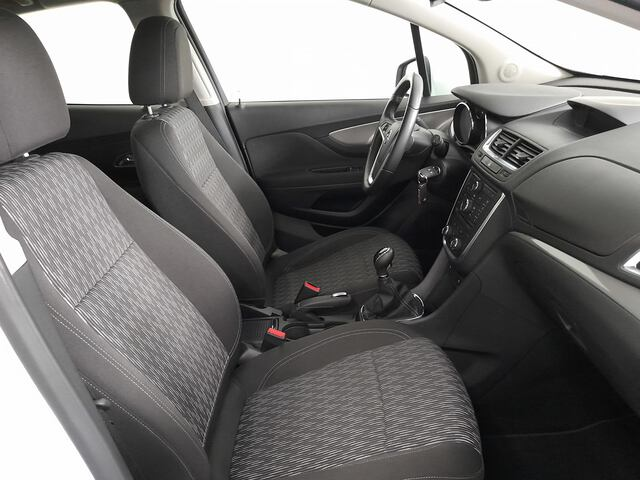 Inside Mokka Diesel  Blanco