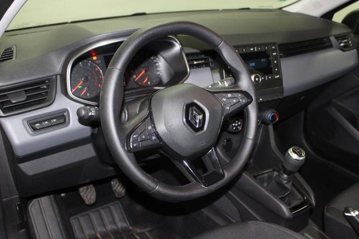 CLIO Life GRIS TITANIUM