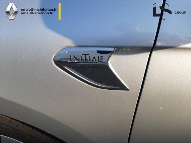 CLIO Initiale Paris GRIS CLAIR