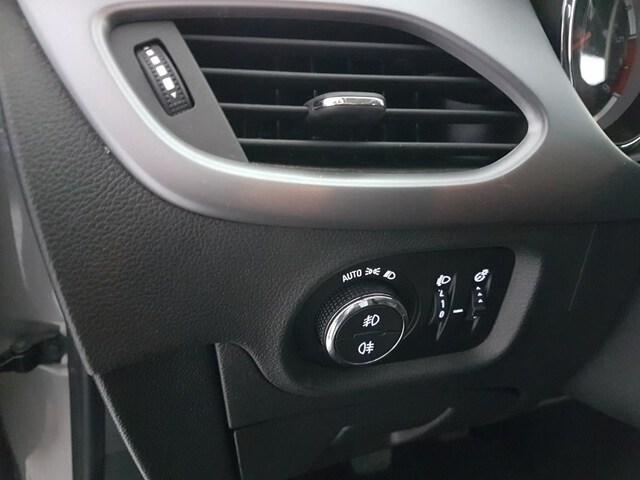 Inside Astra Diesel  Gris Granito