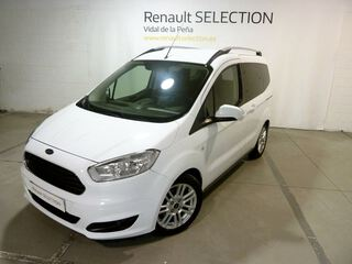 FORD - TOURNEO COURIER