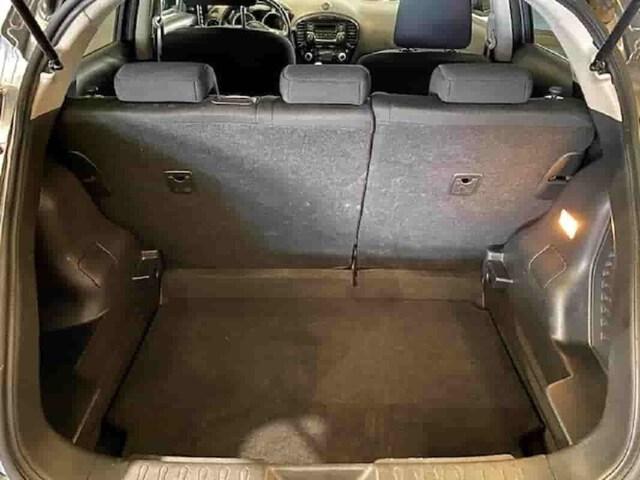 Inside Juke Diesel  GRIS CLARO