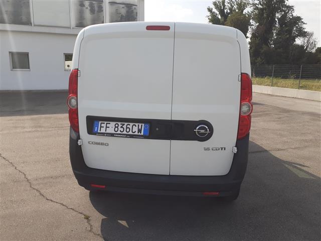 OPEL Combo 2012 Diesel 00021125_VO38013018