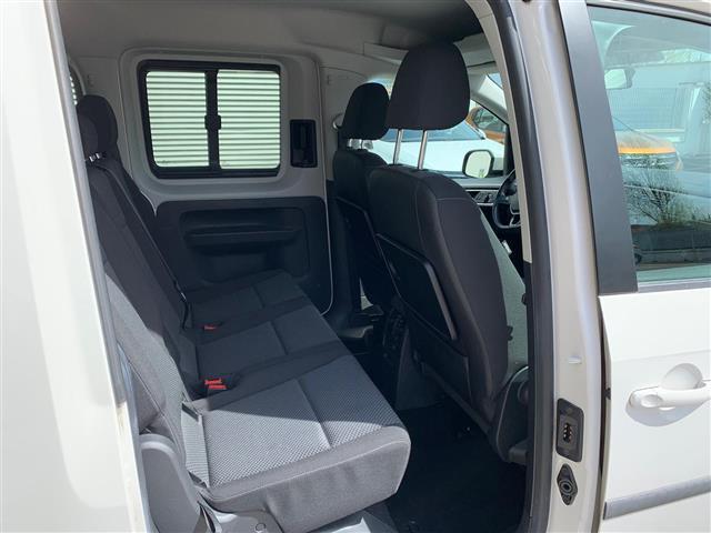 VOLKSWAGEN Caddy Tr.Persone 2015 Diesel 04392120_VO38013080