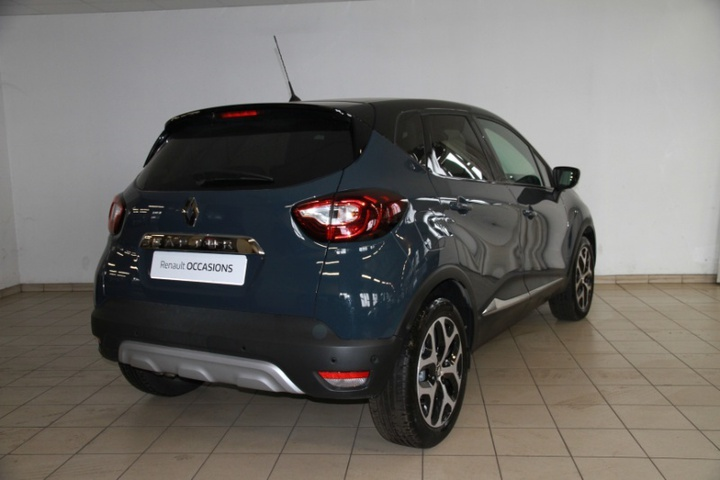 CAPTUR Intens BLEU