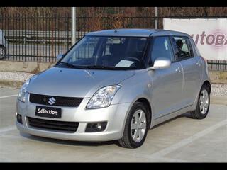 SUZUKI Swift IV 2005 00835018_VO38013498