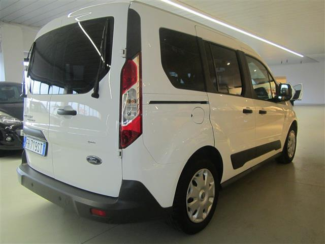 FORD Transit Connect II 220 E6 2016 00011401_VO38043670