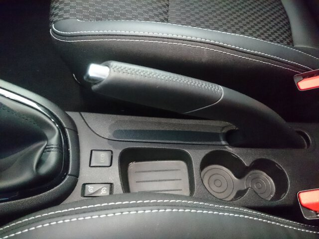 Inside Clio  Rojo Intenso