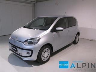 VOLKSWAGEN up  2012 04795512_VO38023397