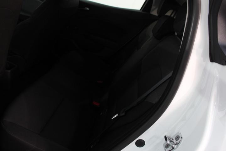 CLIO Life TEINTE CAISSE BLANC