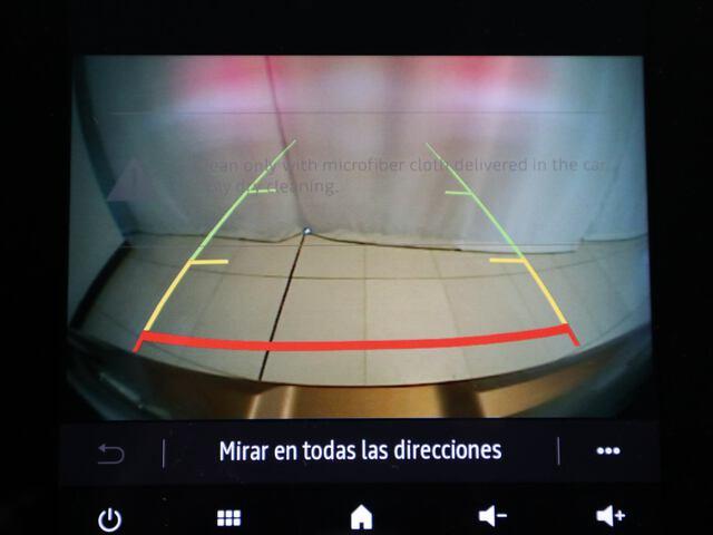 Inside  Nuevo MEGANE  Cobre Solar
