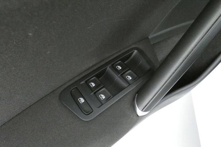 Inside Golf VII Variant Diesel  Blanco