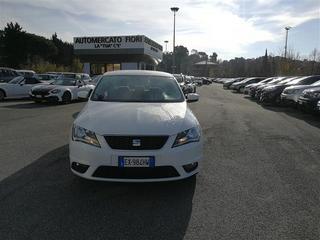 SEAT - Toledo IV 2013