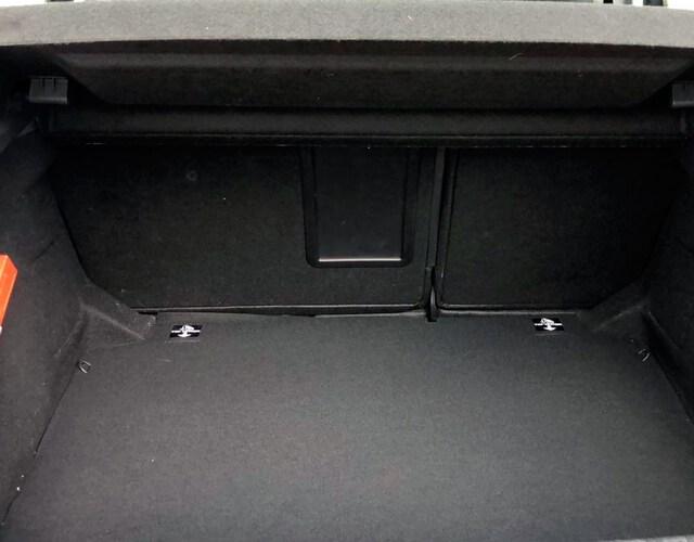 Inside 308 Diesel  Gris Hurricane