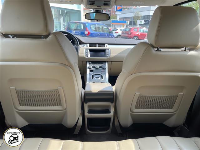 LAND ROVER Range Rover Evoque I 2011 00299047_VO38023217