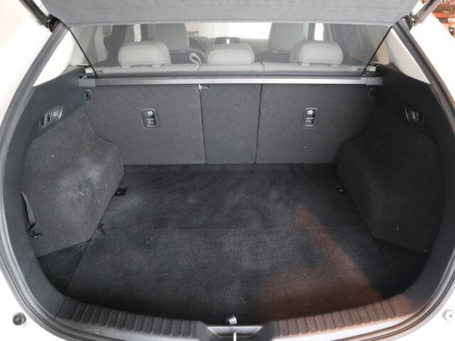Inside CX-5  BLANCO