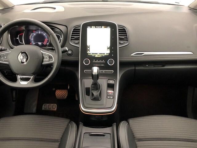 Inside Scénic Diesel  Rojo