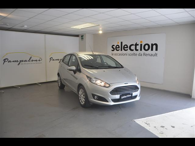 FORD Fiesta 02059187_VO38043894